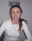 Irina GAFENCU