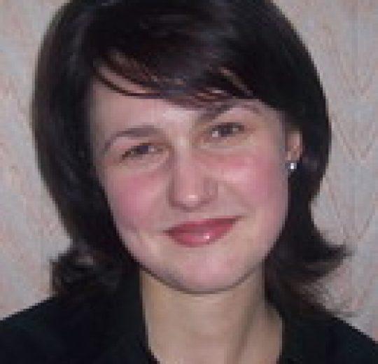 Maria-Emanuela CRAMARCIUC