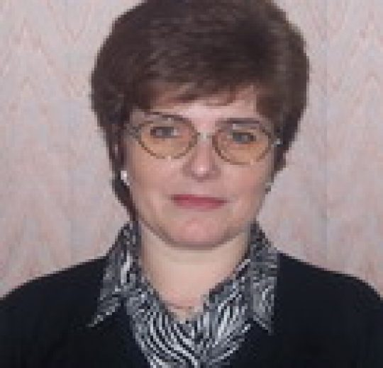 Luiza PRICOP