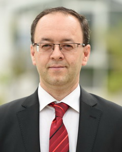 Conf. univ. dr. Alexandru-Mircea NEDELEA