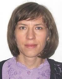 Lect. univ. dr. Alina-Paula LARION