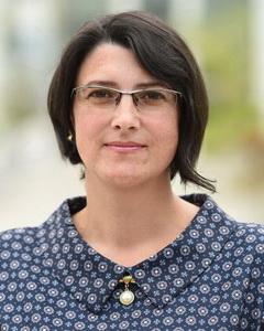 Lect. univ. dr. Anamaria-Geanina MACOVEI