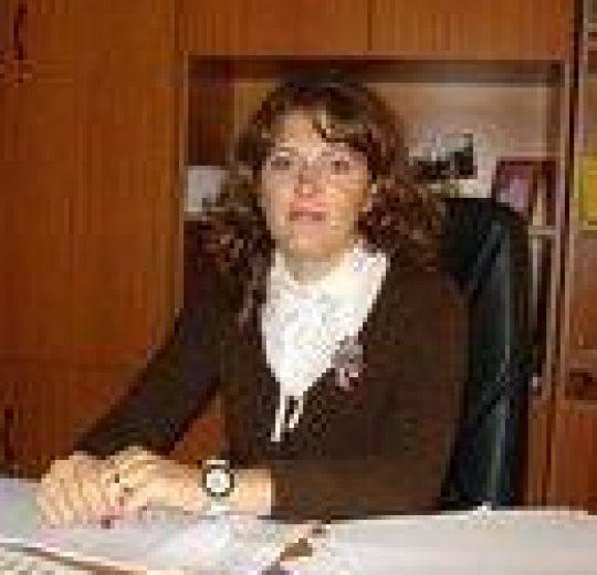 Lect. univ. dr. Angela-Nicoleta COZORICI
