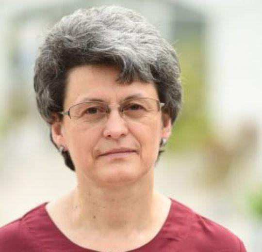 Conf. univ. dr. Angela ALBU