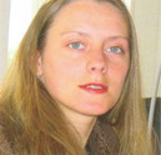 Conf. univ. dr. Anișoara-Niculina APETRI
