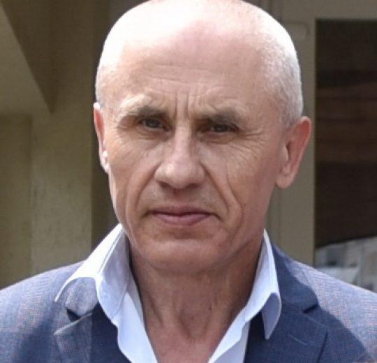 Prof. univ. dr. Aurel BURCIU