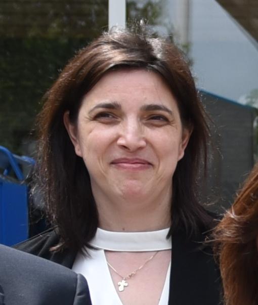Conf. univ. dr. Camelia-Cătălina MIHALCIUC