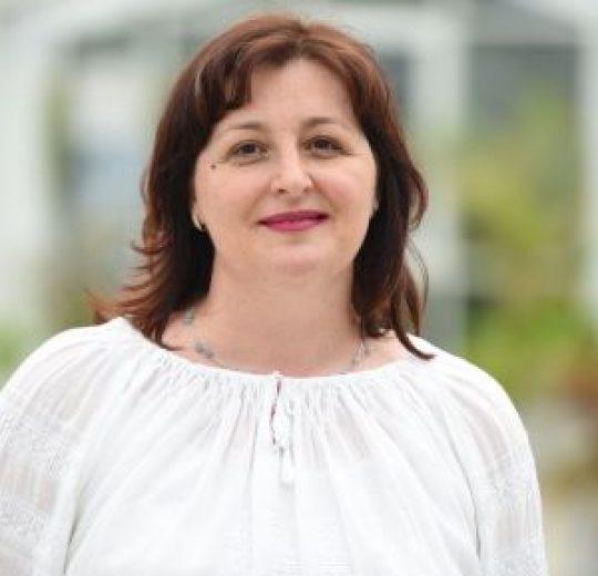 Conf. univ. dr. Carmen BOGHEAN