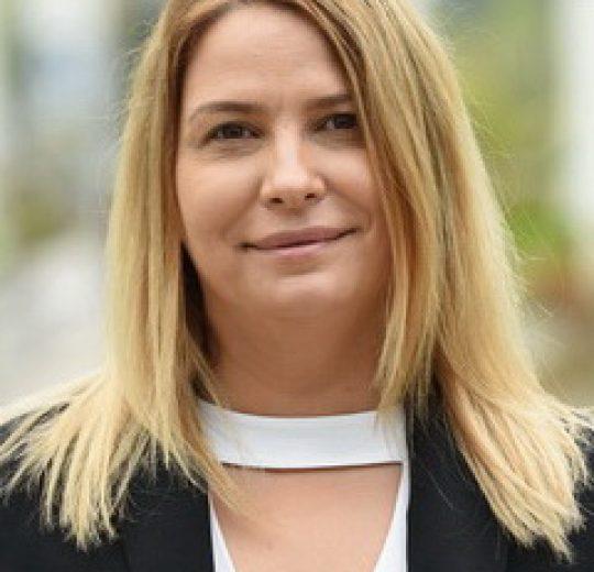 Lect. univ. dr. Claudia-Elena GRIGORAȘ-ICHIM