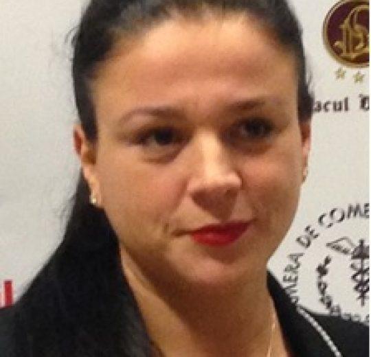 Asist. univ. dr. Daniela-Mihaela NEAMȚU