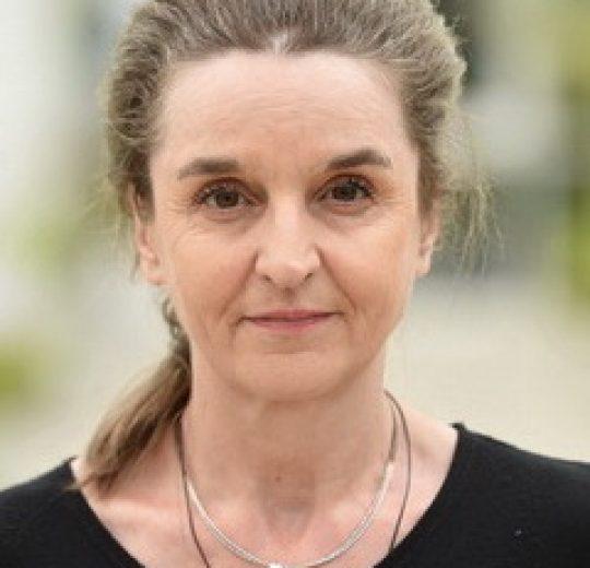 Prof. univ. dr. Elena HLACIUC
