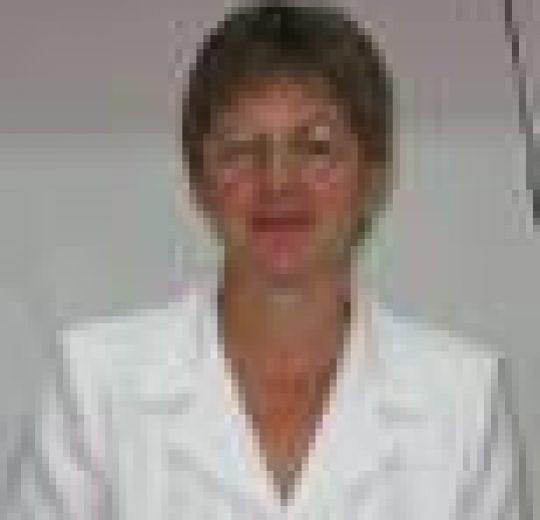 Conf. univ. dr. Eugenia IANCU