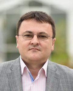 Conf. univ. dr. Florin BOGHEAN