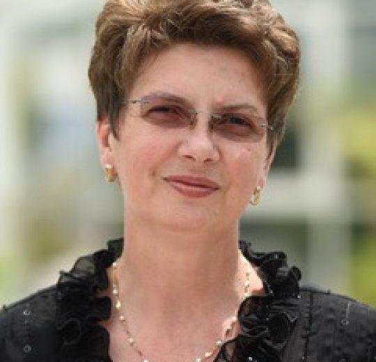 Lect. univ. dr. Gabriela-Liliana CIOBAN