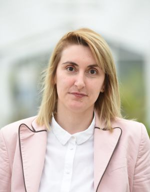 Lect. univ. dr. Gabriela-Eugenia LEUCIUC