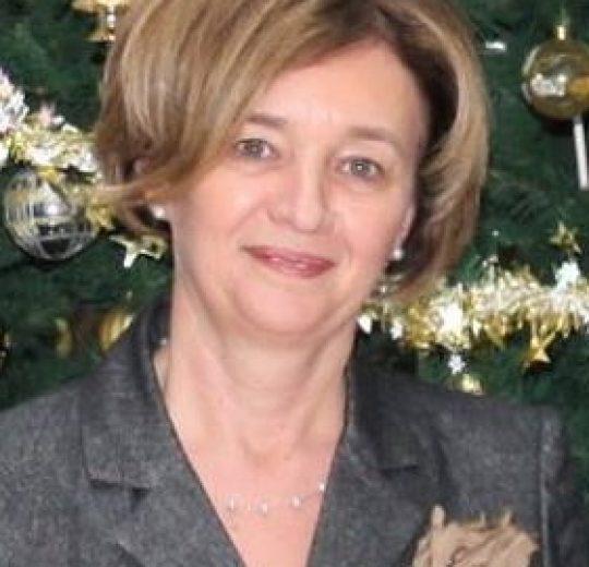 Prof. univ. dr. Gabriela PRELIPCEAN