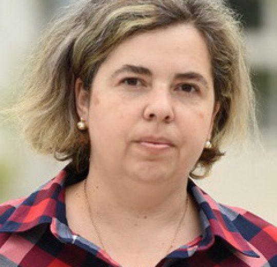 Conf. univ. dr. Irina-Ștefana CIBOTARIU