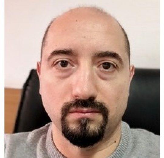 Lucian-Constantin PALIEVICI
