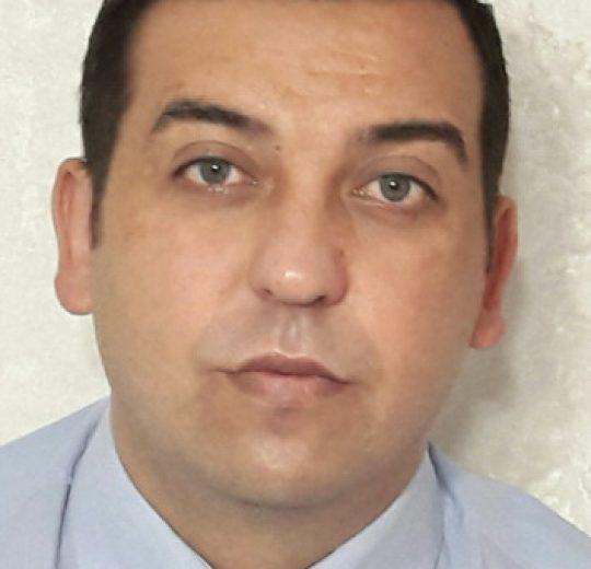 Lect. univ. dr. Marian SOCOLIUC