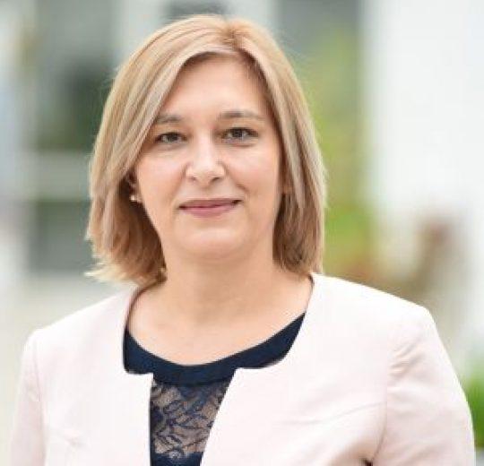 Conf. univ. dr. Mariana LUPAN