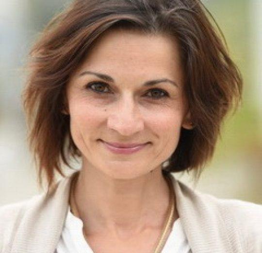 Lect. univ. dr. Mariana VLAD