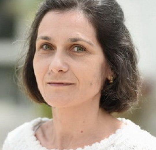Conf. univ. dr. Mihaela TULVINSCHI