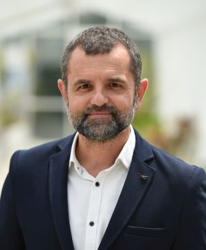 Conf univ. dr. Mihai POPESCU