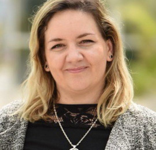 Lect. univ. dr. Otilia-Maria BORDEIANU