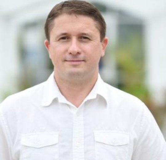 Conf. univ. dr. Ștefăniță ȘUȘU