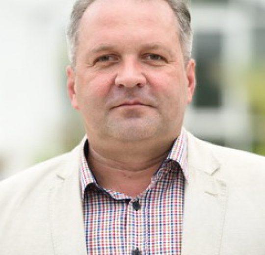 Prof. univ. dr. Cristian-Valentin HAPENCIUC