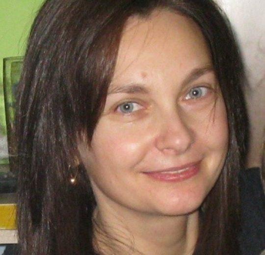 Prof. univ. dr. Veronica GROSU